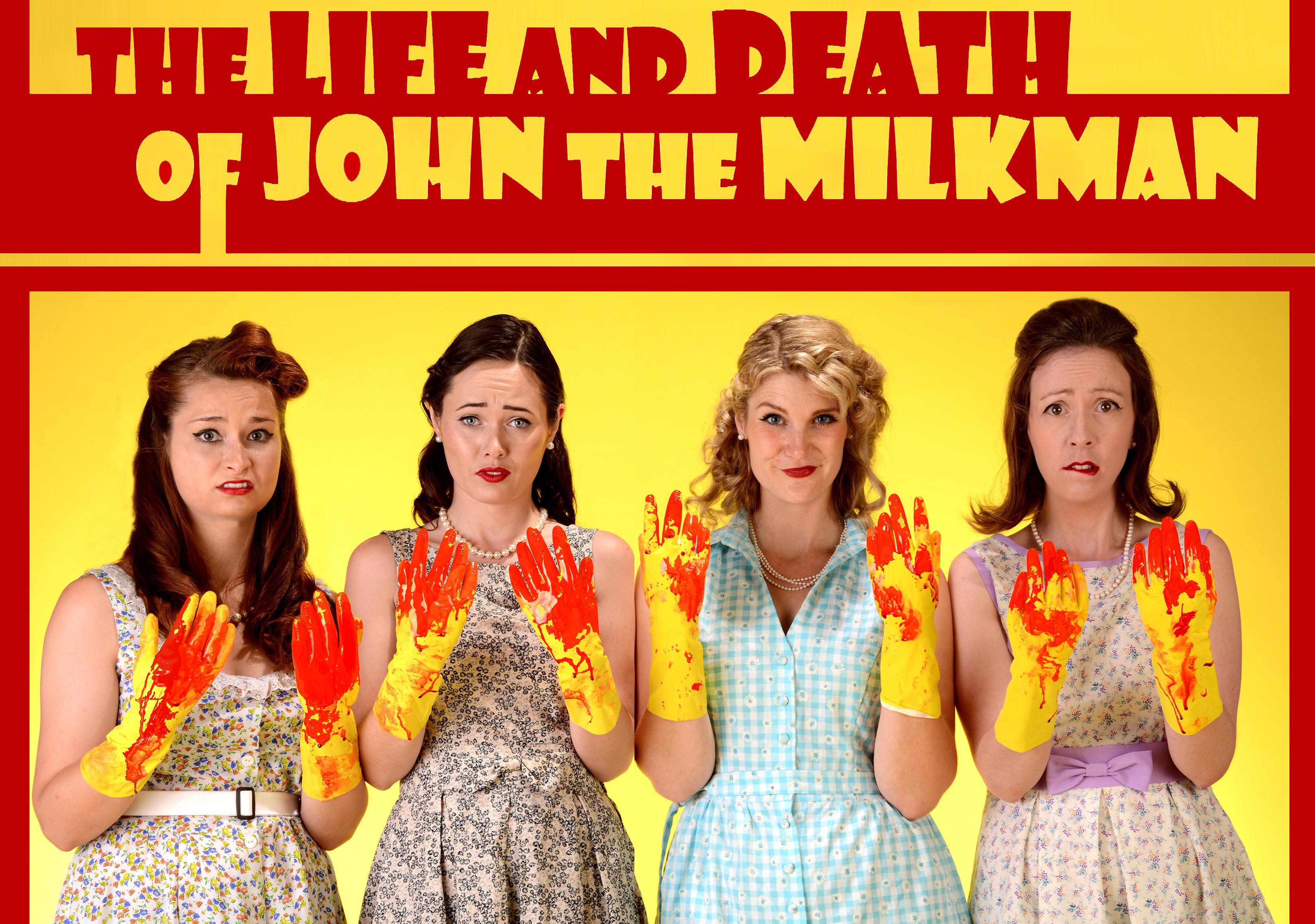 Milkman show