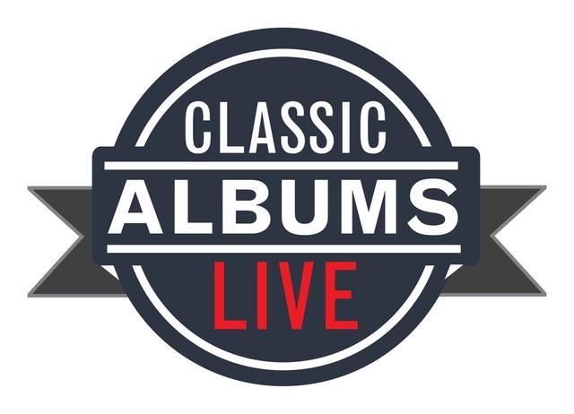 Classic Albums Live Logo
