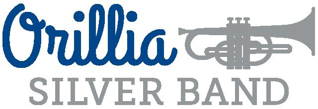 Orillia Silver Band Logo