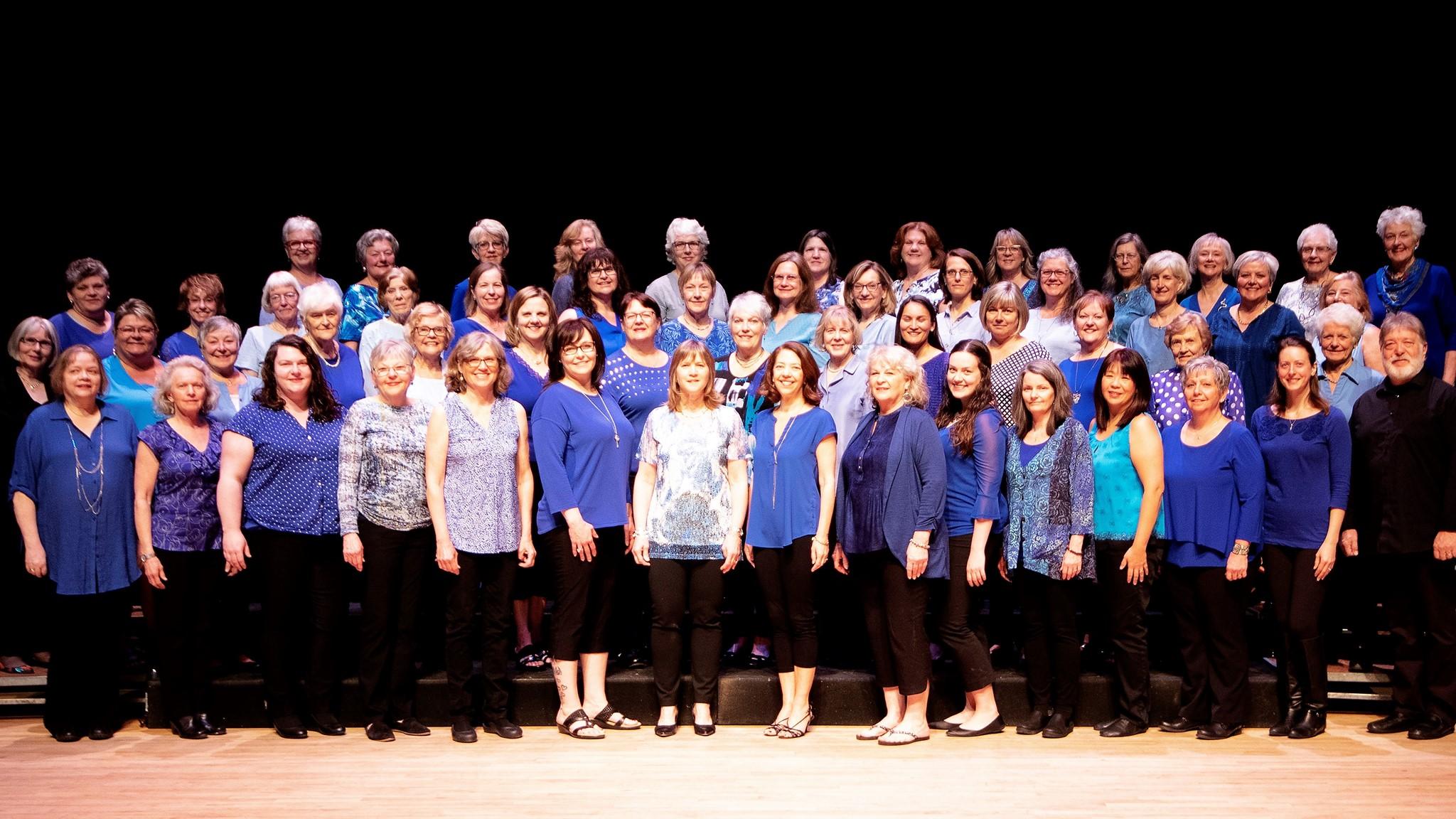 Parry Sound Singers Image