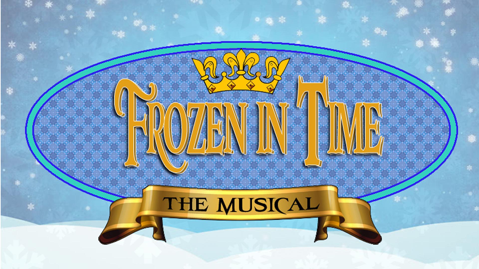 Frozen In Time Logo