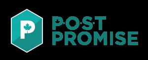 Post Promise written in green